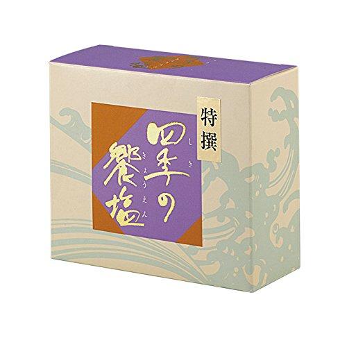 四季の饗塩 スティック3g×60本