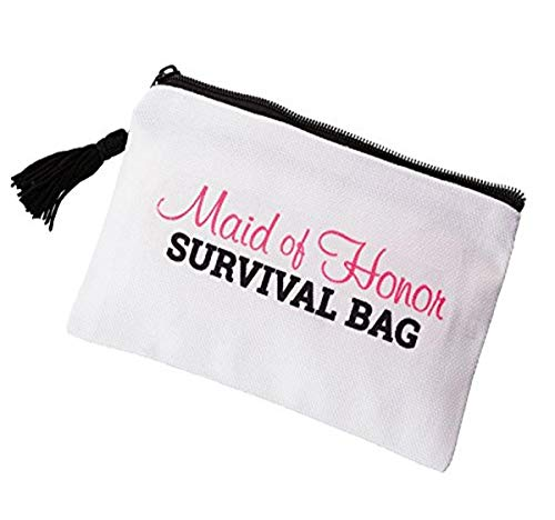 Lillian Rose Maid of Honor Wedding Day Mini Emergency Survival Kit, One Size, Multicolor