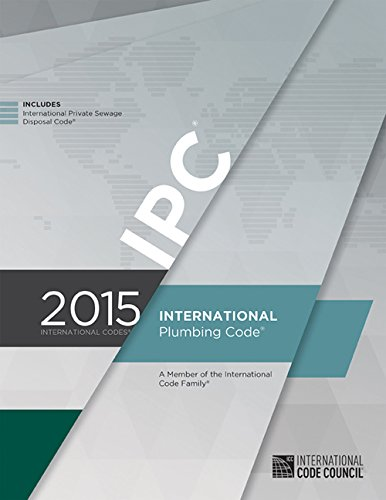 Compare Textbook Prices for 2015 International Plumbing Code Includes IPSDC 1 Edition ISBN 9781609834814 by International Code Council