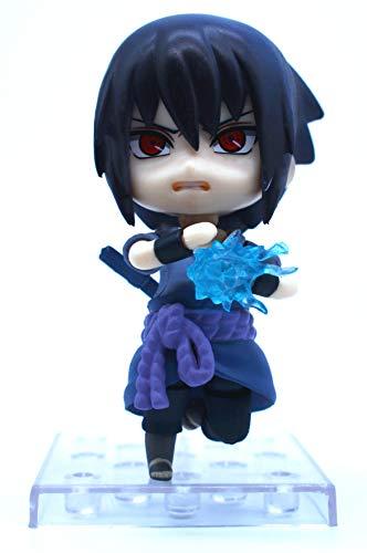 Anime Domain Naruto Chibi Figur von Uchiha Sasuke (B)