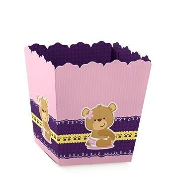 teddy bear party favors