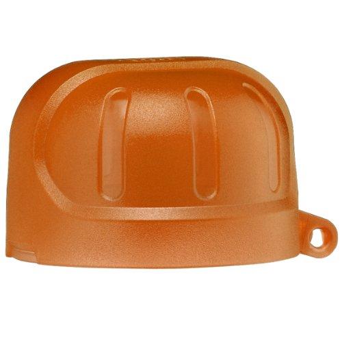 alfi 9202.110.019 Original Ersatzteil Verschlusskappe, Kunststoff orange für Isolier-Trinkflasche 5337 isoBottle II