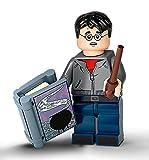 Serie 2 Lego® 71028 Harry Potter - Minifiguras 01 Harry Potter