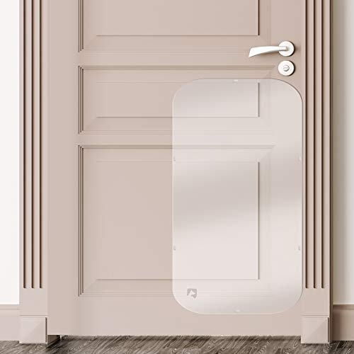 PETFECT - Protector Puerta Perro Interior Exterior