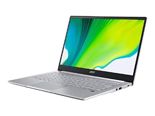 Acer Swift 3 (SF314-59-7642) 14' Full HD IPS, Intel i7-1165G7, 16GB RAM, 512GB SSD, Windows 10 Home