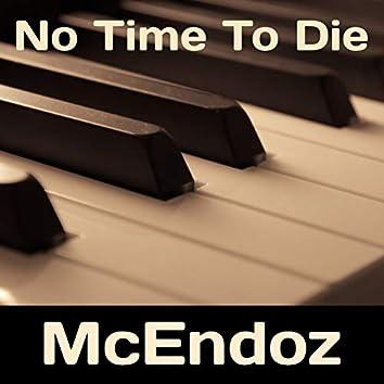 No Time to Die (Instrumental)