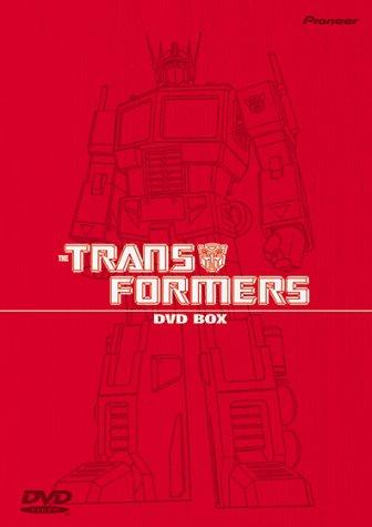 おすすめロボットアニメ8位:『戦え!超ロボット生命体トランスフォーマー』