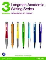 Longman Academic Writing Series Level 3 Student Book (4E)