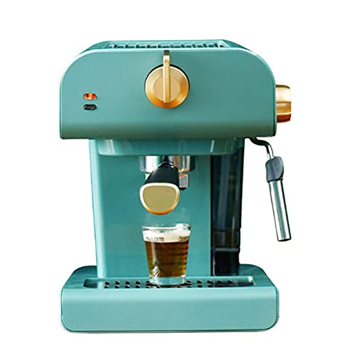 HMBB Máquina automática de café espresso 20 barra de café espresso con molde de leche for el espresso,latte y capuchino,máquina de café expreso