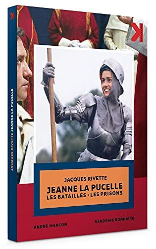 Jeanne la Pucelle (Les batailles + Les prisons) [Version Restaurée]