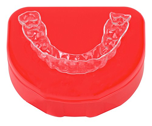 Custom Essix Plus Super Clear Dental Retainers -Single (Either Upper or Lower)