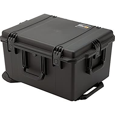 Waterproof Case (Dry Box) | Pelican Storm iM2750 Case With Foam (Black)
