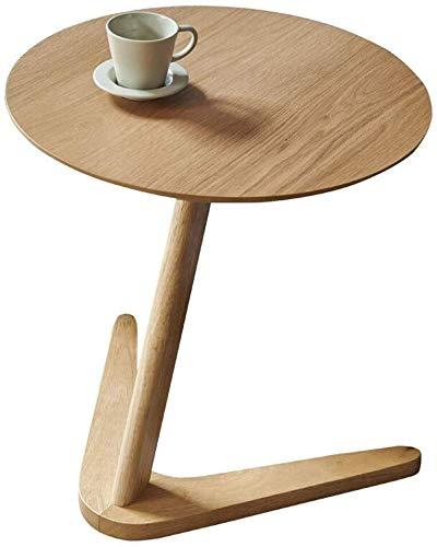 WSHFHDLC Mesa de Centro Café del Vector del sofá de Mesa mesitas Sala de Mesa de café de Noche Mueble movible Soporte Fuerte Robusto Montaje de mesas de Sala de Estar Tablas de café pequeñas