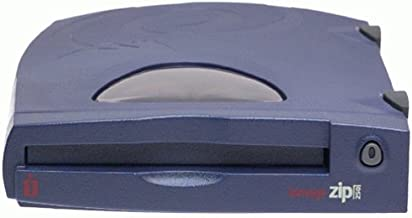 Iomega Zip 250MB SCSI External Drive (PC/Mac)