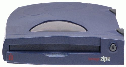 Iomega Zip 250MB SCSI External Drive (PC/Mac)
