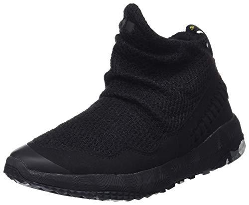 Coolway Trek Sock, Zapatillas Altas para Mujer