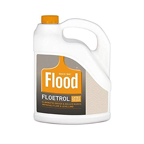 FLOOD/PPG FLD6-04 Floetrol Additive (1 Gallon)