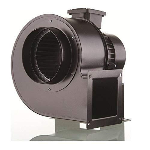 Uzman-Versand OBR200T - Ventilatore radiale, 400 Volt, 2150 m³ h
