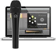 Dubler Studio Kit | Trasforma la tua voce in MIDI, istantaneamente | La tua voce è il controller MIDI.