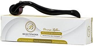 Derma Roller - Blowout Sale - Premium 540 Derma Roller - 0.25 mm - BeautyWorx By  FirstChoice