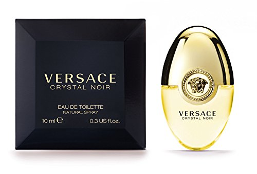 Versace Crystal Noir EdT 10 ml