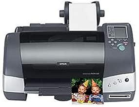 Epson Stylus Photo 825 Inkjet Printer