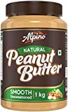 Alpino all natural peanut butter review 1