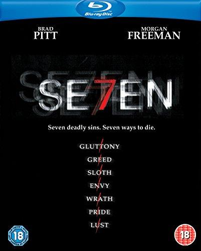 Seven [Edizione: Regno Unito] [Edizione: Regno Unito]