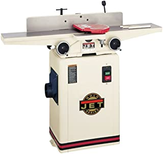 JET 708457K JJ-6CSX 6-Inch 1-HP Jointer, 115/230-Volt 1-Phase