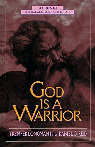 Image of God Is a Warrior
