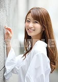 岡崎紗絵 ファッションモデル A3ノビサイズ vol.17 ①