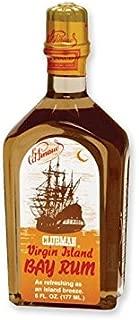Pinaud Virgin Island Bay Rum, 6 fl oz