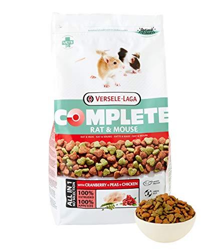 Versele-laga Complete Rat & Mouse - 2 kg