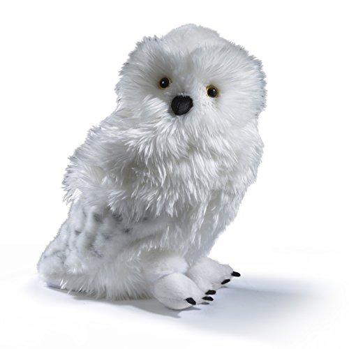 The Noble Collection Hedwig Felpa de 6 Pulgadas