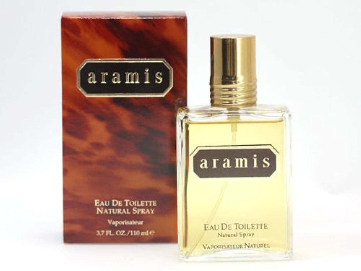 従事する高尚なむしゃむしゃARAMIS アラミス オードトワレ メン 110ml EDT110 (並行輸入品)