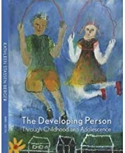 Developing Person Through Childhood & Adolescence (Loose Leaf) & PsychPortal Access Card by Berger, Kathleen Stassen 9th (ninth) edition [Paperback(2012)]