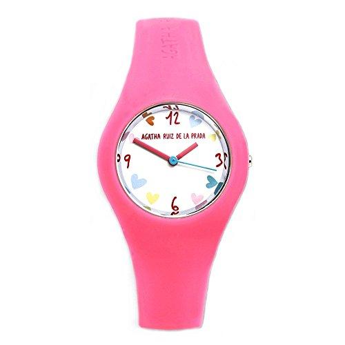 Reloj Agatha Ruiz de la Prada AGR223 - Reloj chica POLO Rosa