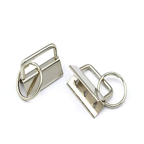 Schlüsselband Rohlinge 30mm Schlüsselanhänger Rohling Lanyard Lanyards