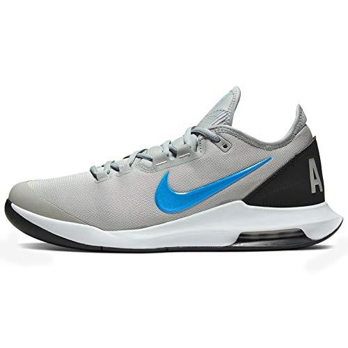 Nike Air Max Wildcard Hc Mens Tennis Shoe Ao7351-005 Size 8