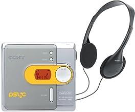 $89 » Sony MZ-N420D Psyc Net MD Walkman Digital Music Player (Renewed)