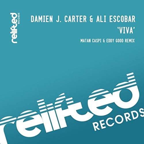 Damien J. Carter & Ali Escobar