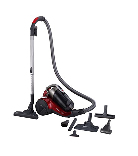 Hoover RC 25 Traino senza Sacco Reactiv,  800 watt,...