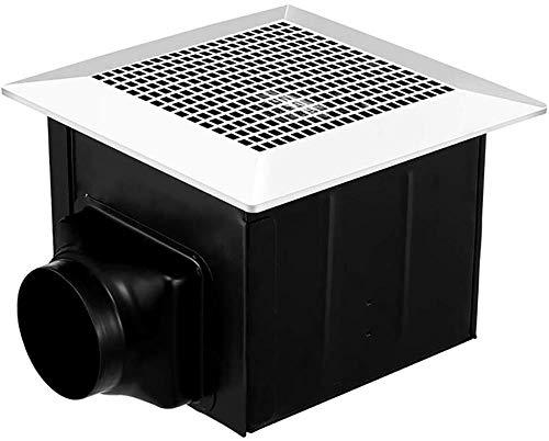 Ventilador de ventilación doméstico Descarga Común Extintor Ventilador De Techo Extintor Silencio LITING