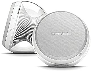 Harman Kardon Nova Bluetooth Speaker, White