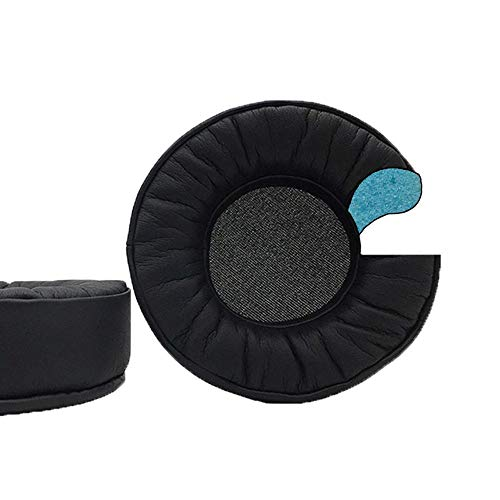 Replacement Earpads, Replacement EarPads for Philips for Fidelio X2 X 2 Headset Super Soft Protein Replacement Earpads Earmuff Cover Cushion Cups - (Color: Thick Protein)