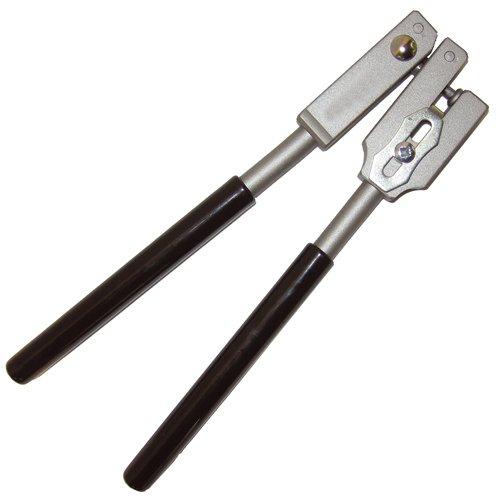 Spezial stabile Lochzange Karosserie Blech Zange Stanzzange TYP Junior ø 5 mm (Karosseriezange/Schweißerzange)