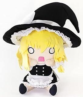 Touhou Project Bikkurumi Plush Toy, Kirishi, Magisha