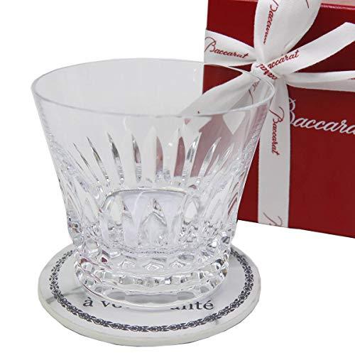 バカラ グラス 2021 ロックグラス イヤー 食器 ガラス ティアラ 1客