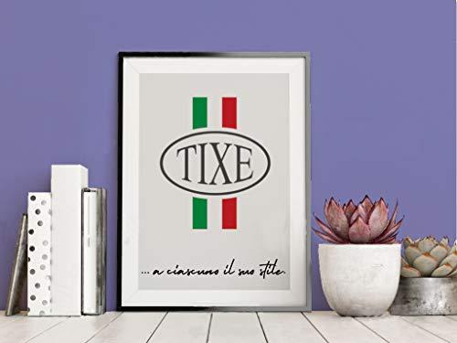TIXE 652.249 Pittura Colorata per Interni, Viola (Montclair 8404-4)