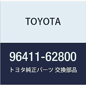 Toyota 96411-44000 Engine Expansion Plug